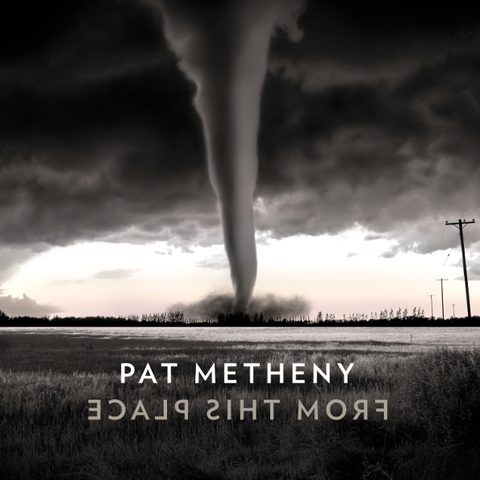 Pat Metheny / From This Place (2LP)