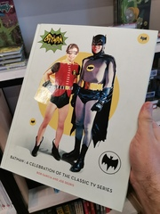 Batman: A Celebration of the Classic TV Series (Б/У)