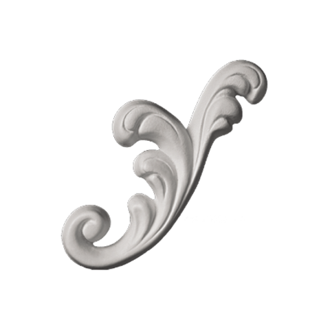 Орнамент Европласт из полиуретана 1.60.109, интернет магазин Волео