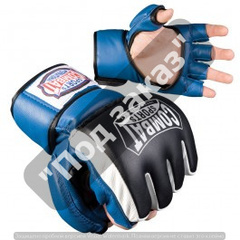 Перчатки COMBAT SPORTS EXTREME SAFETY MMA TRAINING GLOVES