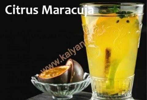 Argelini Citrus Maracuja