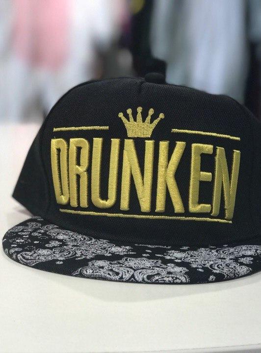 Кепки Кепка Drunken 9w4K1X2M-ng.jpg