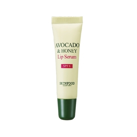 Сыворотка для губ Skinfood Avocado & Honey Lip Serum