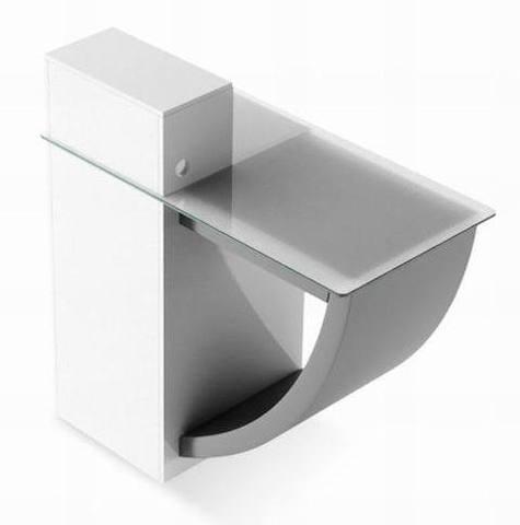 Стол администратора Panda Noah mini