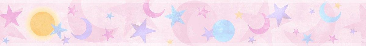 Бордюр Aura Sweet Dreams G90113, интернет магазин Волео