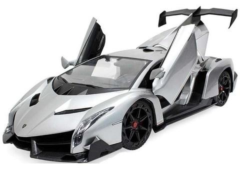 Радиоуправляемая модель MZ Lamborghini Veneno 1:14 (код: 2289J)
