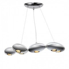 Люстра CRYSTAL LUX UFO SP6