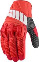 Overlord Gloves / Красный