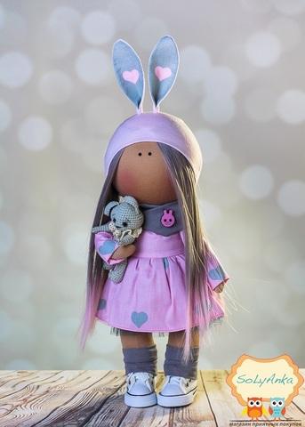 Кукла Яся из коллекции - Honey Doll