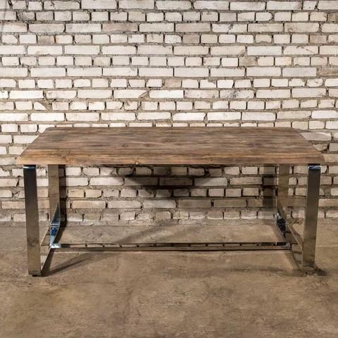 replica table  LOFTER LUGANO ( by Steel Art )