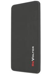 Портативное зарядное устройство ReVolter 5000 Power Bank Чёрный