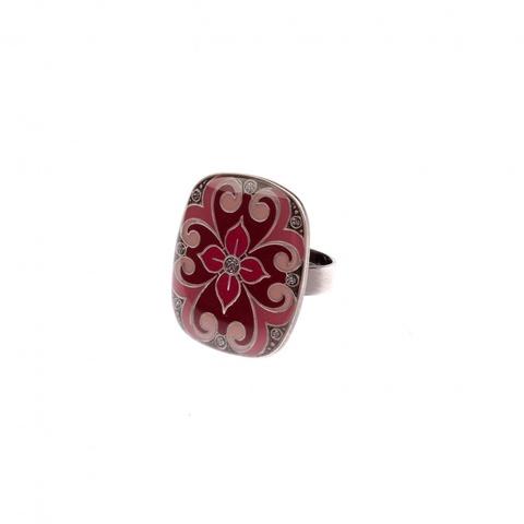 Кольцо Clara Bijoux K72283.3 R