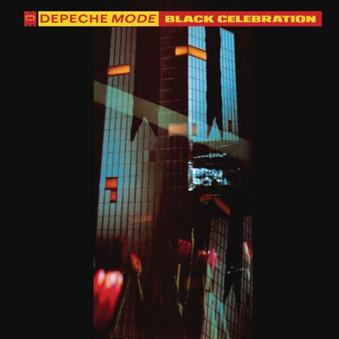 Depeche Mode / Black Celebration (CD)