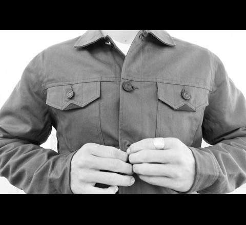 Куртка SUPERBRAND Cooper Jacket