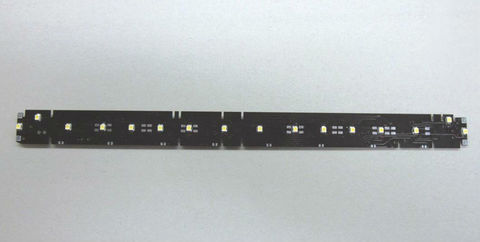 Piko 56145 Светильник для салона ET 440 Control Car, 1:87