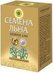 Семена льна, 200 гр.