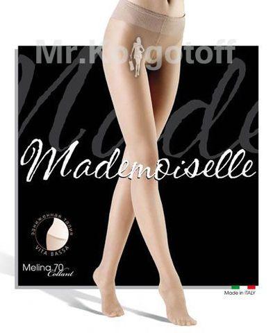 Колготки Mademoiselle Melina 70