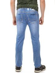 A8016 джинсы мужские