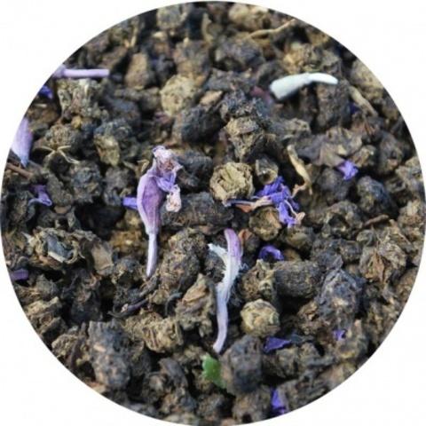 Иван-чай гранулированный с цветами