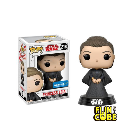 Funko Star Wars Princess Leia (No.218)