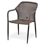 Плетеный стул Y35G-W1289 Pale