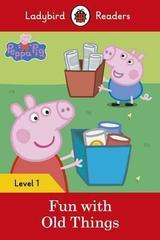 Peppa Pig: Fun with Rubbish