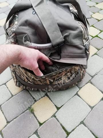 Прочная сумка для снаряжения