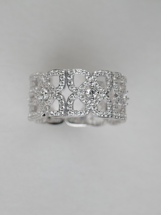 0101436 (кольцо из серебра)