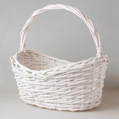 Корзина плетеная 1610038 s