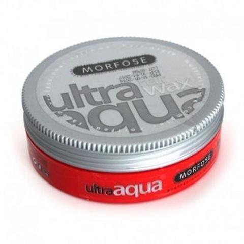 Morfose Aqua Gel Wax Гель-воск для волос Ultra 175мл