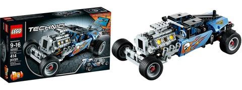 LEGO Technic: Гоночный автомобиль 42022