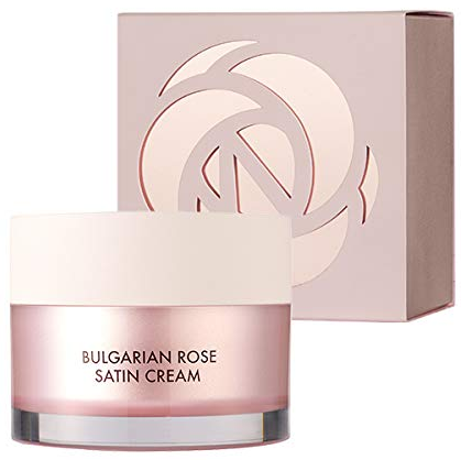 Heimish Bulgarian Rose Satin Cream крем для лица