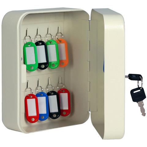 Метал.Мебель Onix К-20 Шкаф для 20 ключей .,160х80х200