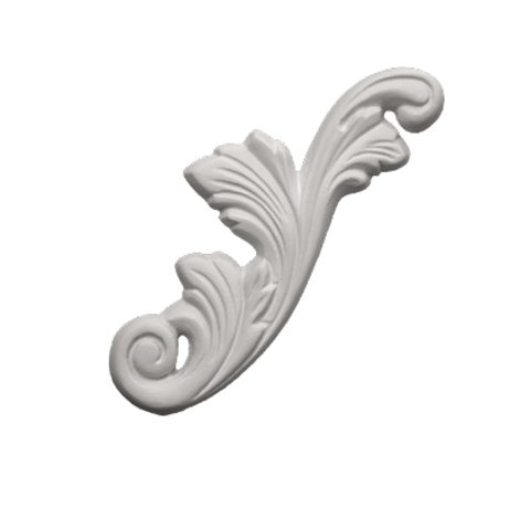 Орнамент Европласт из полиуретана 1.60.110, интернет магазин Волео