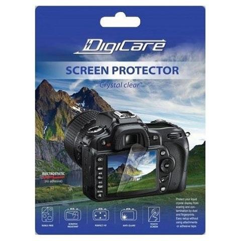 Защитная плёнка Digicare FPC-E100 для Canon EOS 100D