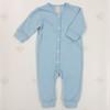 Пижама-комбинезон с открытыми ножками