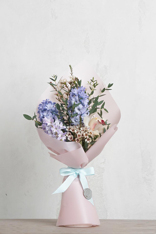 Hyacinth Bouquet Flowers Images - Flower Wallpaper HD