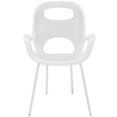 Стул Oh Chair белый Umbra