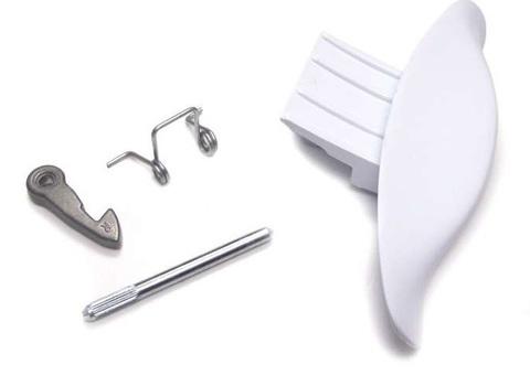 Ручка люка стиральной машины Аристон Индезит 116580