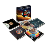 Electric Light Orchestra / The Studio Albums 1973-1977 (5CD)