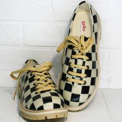 Модная женская обувь Goby TMK6506