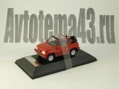 1:43 Suzuki Vitara Convertible