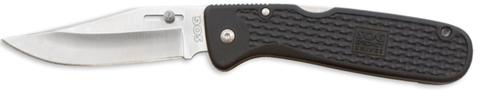 Купить Складной нож SOG Мод. AUTO CLIP 97089 по доступной цене