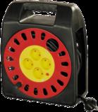 Удлинитель СВЕТОЗАР электрический с заземлением на катушке