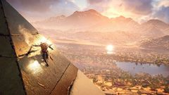 Sony PS4 Assassin's Creed: Истоки (Origins) (русская версия)
