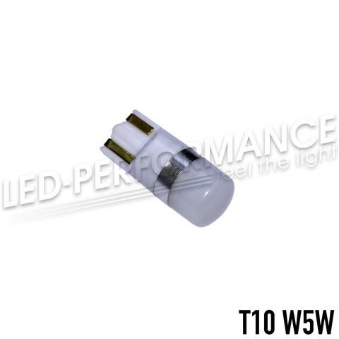 Светодиодная лампочка T10 W5W