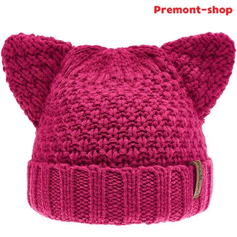 Зимняя шапка Premont WP81923 Pink для девочек