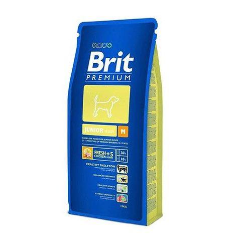 BRIT JUNIOR M 15 кг