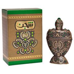 Духи натуральные масляные SHAJAN / Шаджан  / жен / 15мл / ОАЭ/ Afnan Perfumes