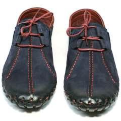 Летние туфли стиль кэжуал мужской Luciano Bellini 23406-00 LNBN.